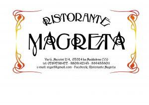 Ristorante Italiano Pizzeria Magreta