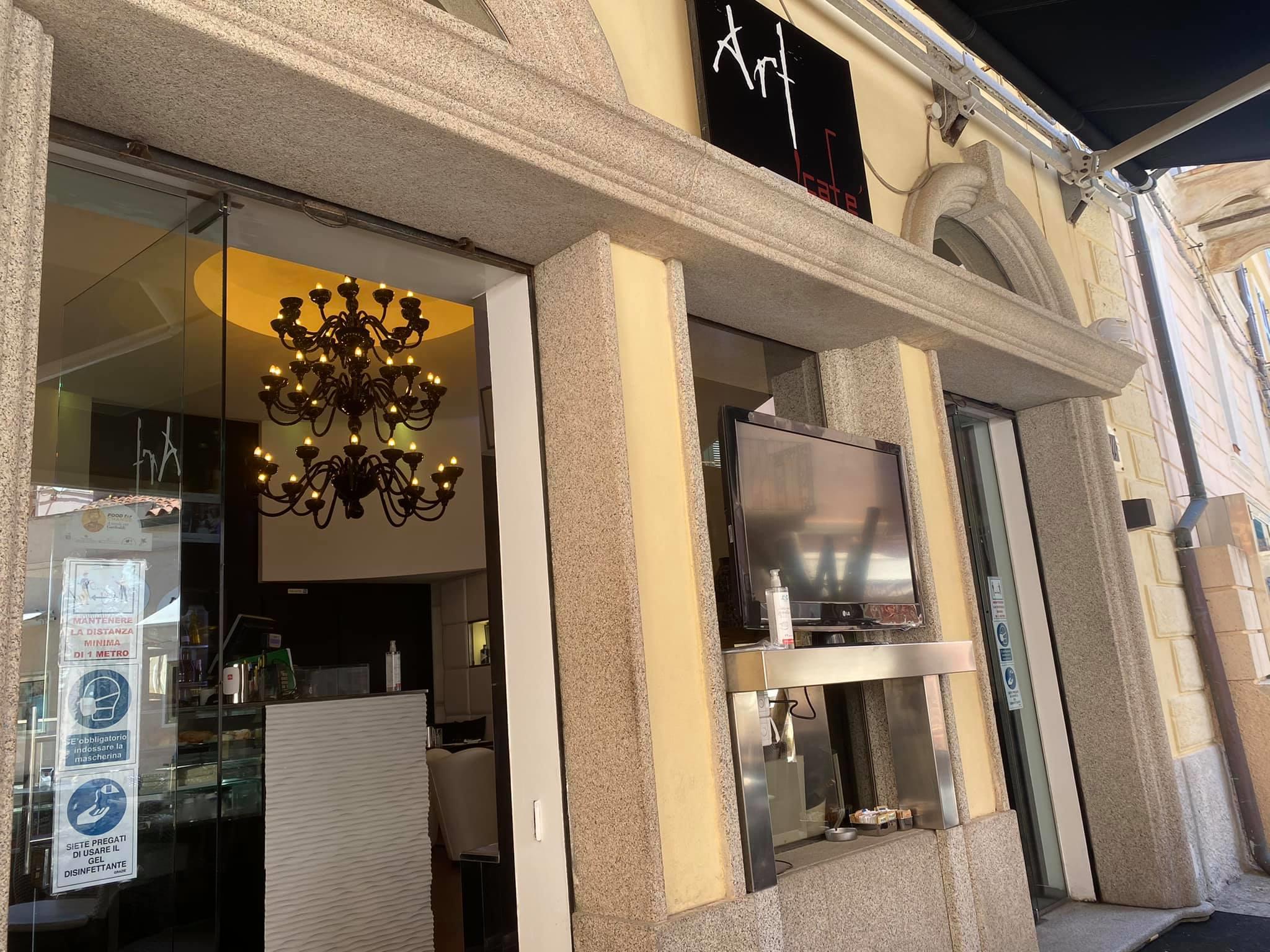 Art Cafè Bar Caffetteria