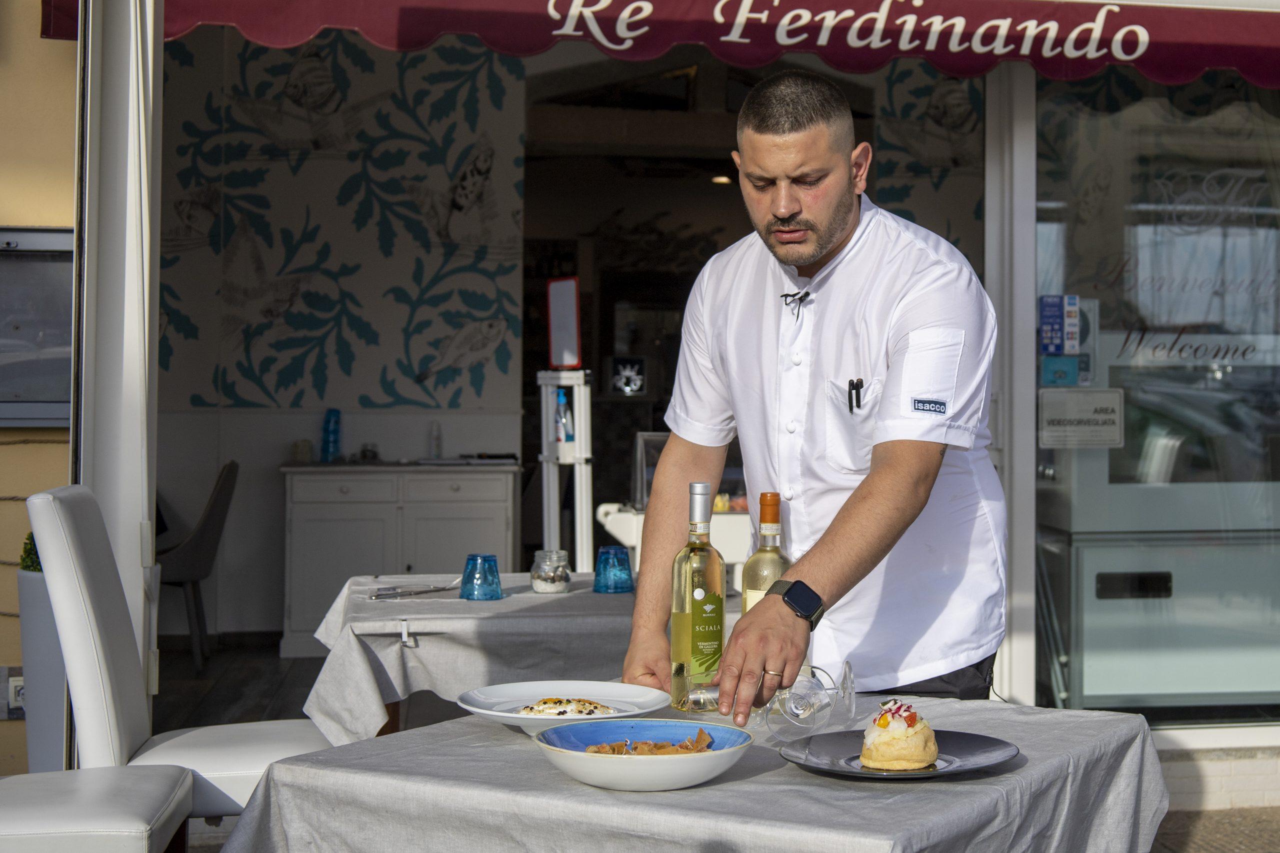 Ristorante Re Ferdinando