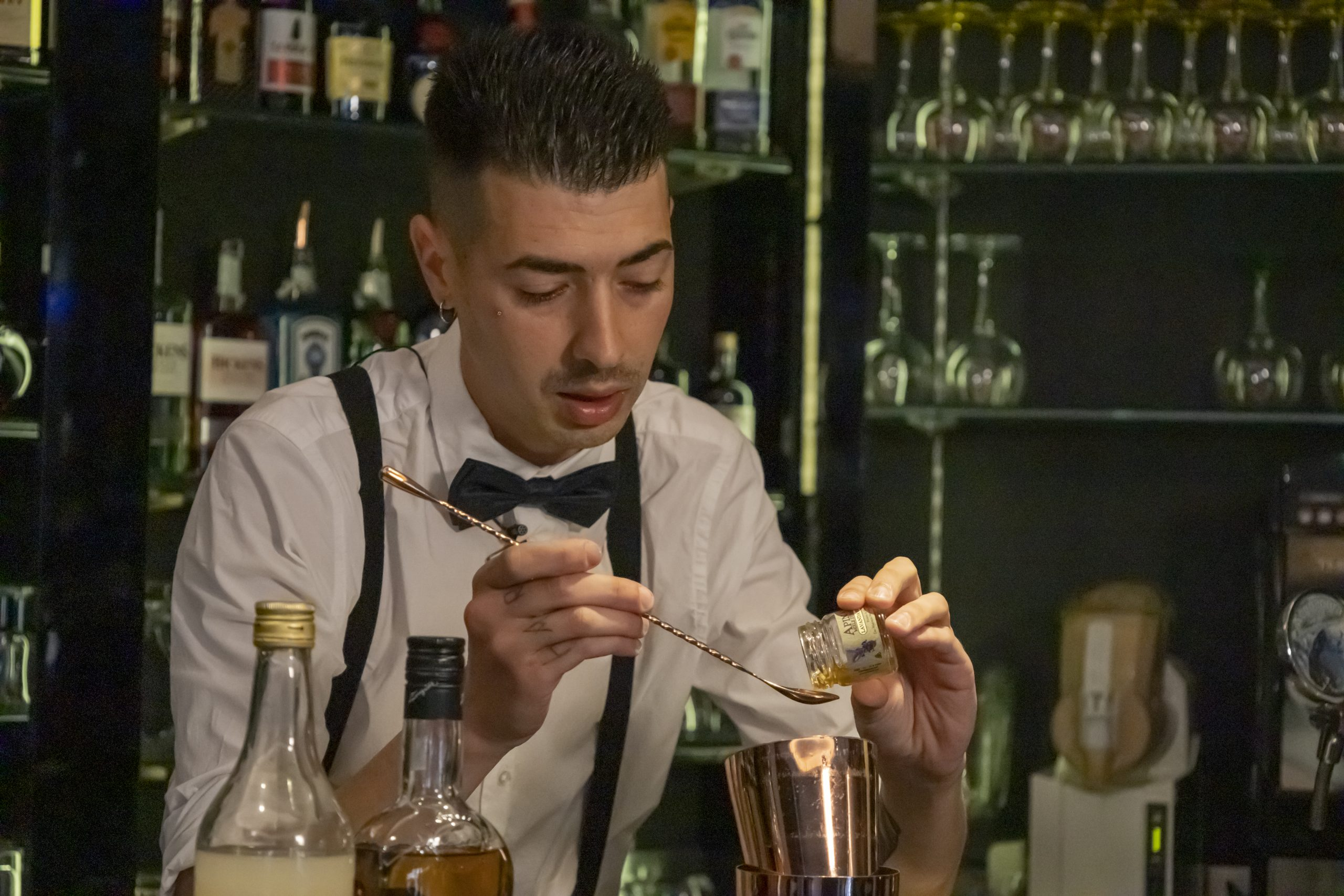 Bar Milano 2.0