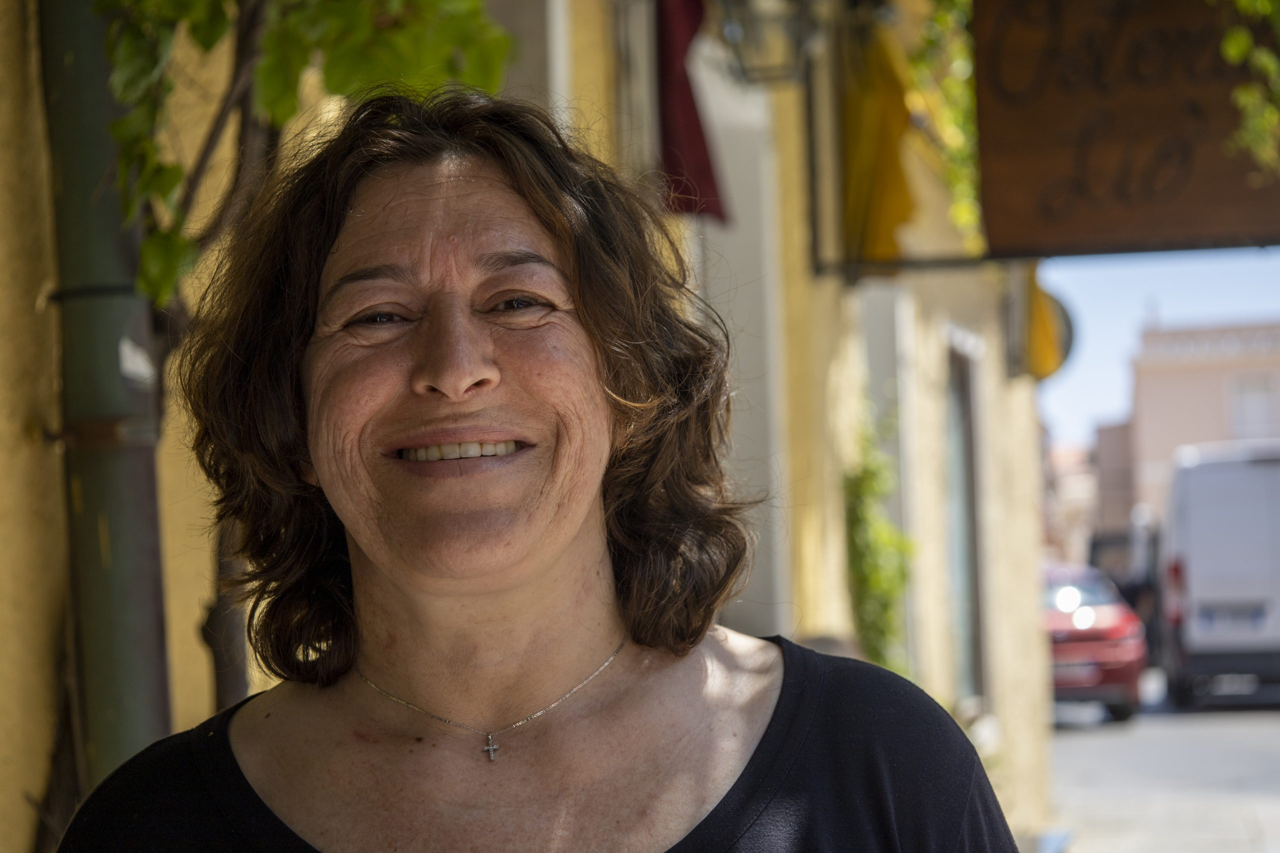 Da Liò Osteria Bar La Maddalena