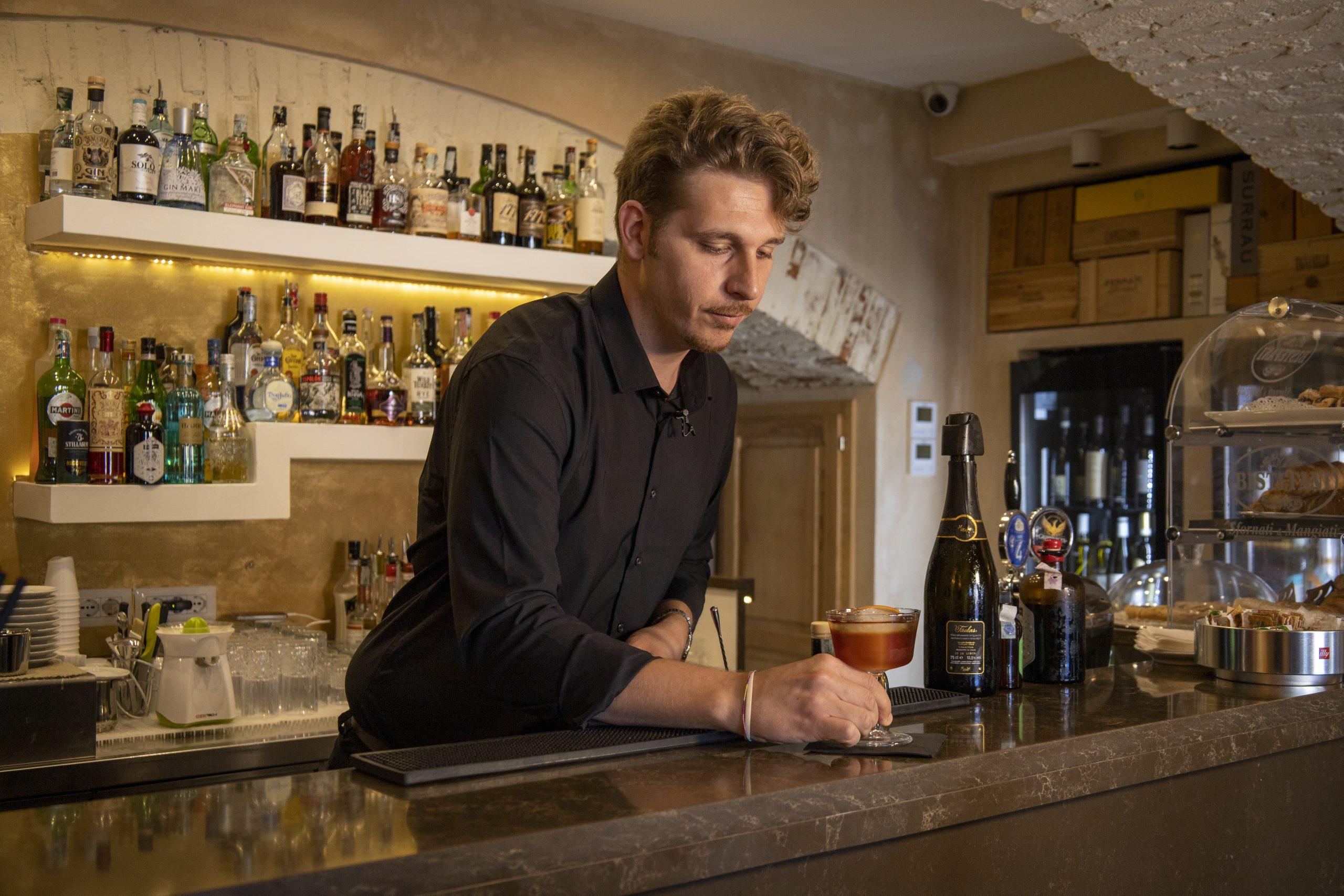 Vincanto Wine Lounge Bar