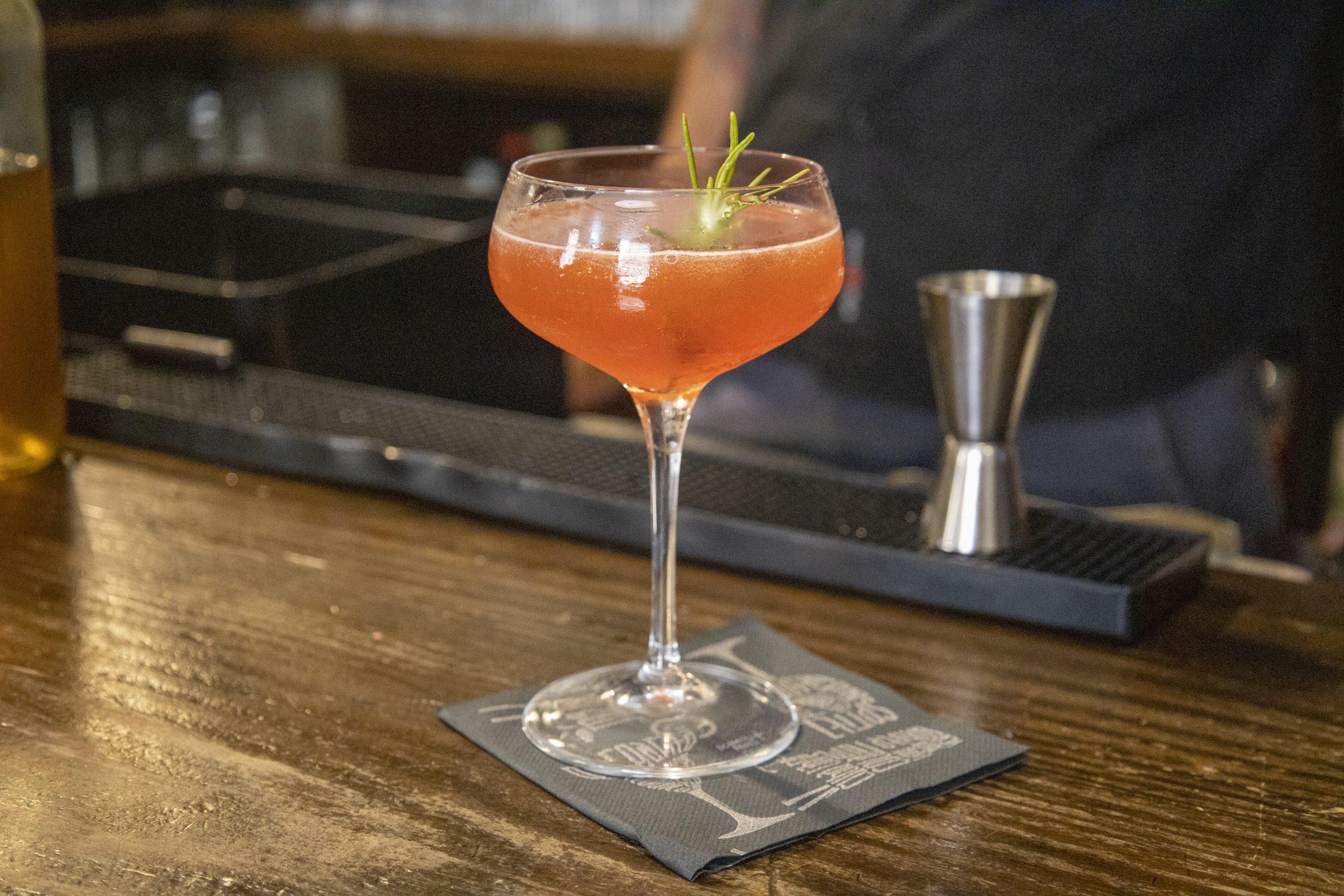 Bar I Vitelloni Cocktail La Fontanaccia