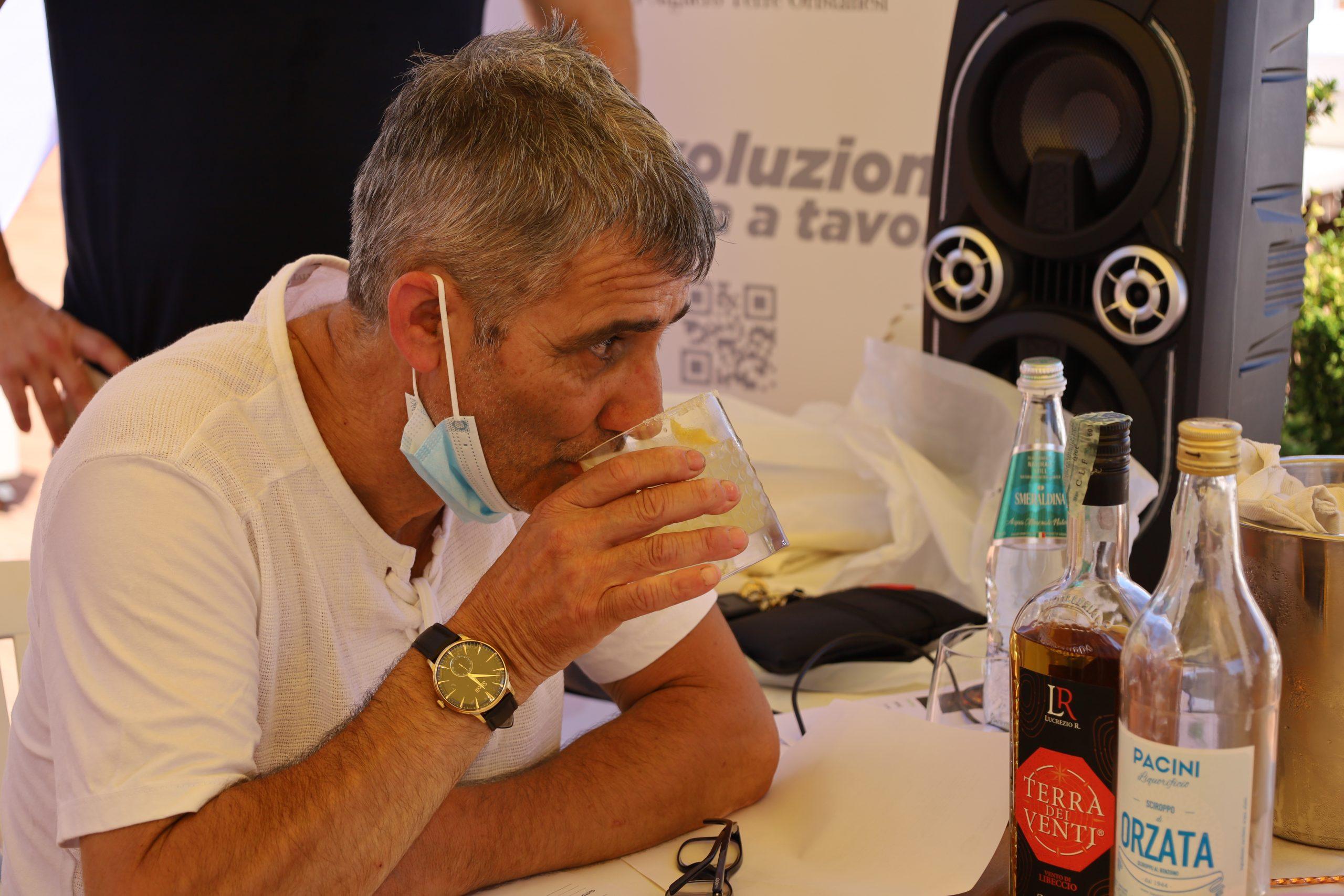 Bar Milano 20 Un Brindisi per Garibaldi 2021