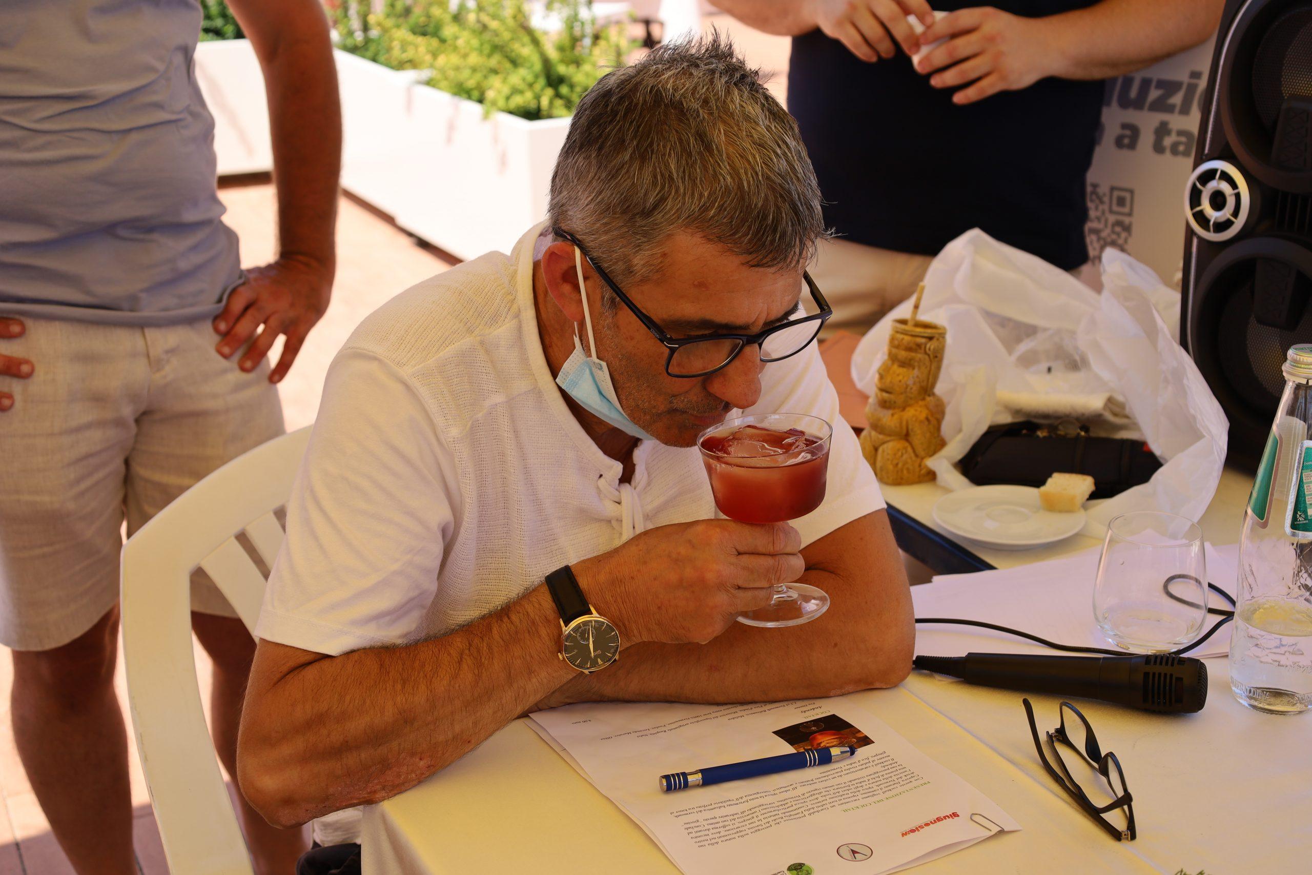 Vincanto Un Brindisi per Garibaldi 2021